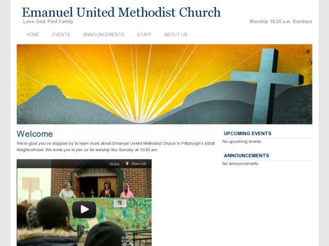 Emanuel UM Church