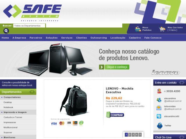 Safesystem Informática