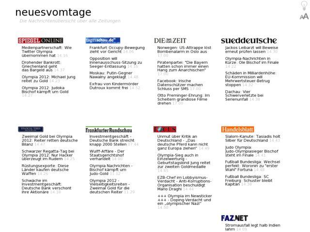 neuesvomtage.de