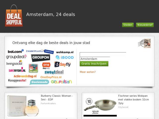 DealShopper