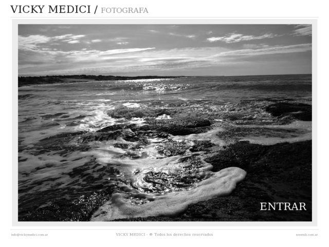Vicky Medici Photographer