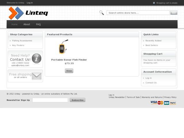 Unteq.com