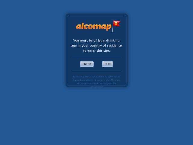 Alcomap