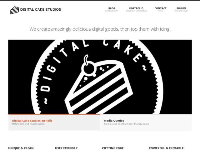 Digital Cake Studios