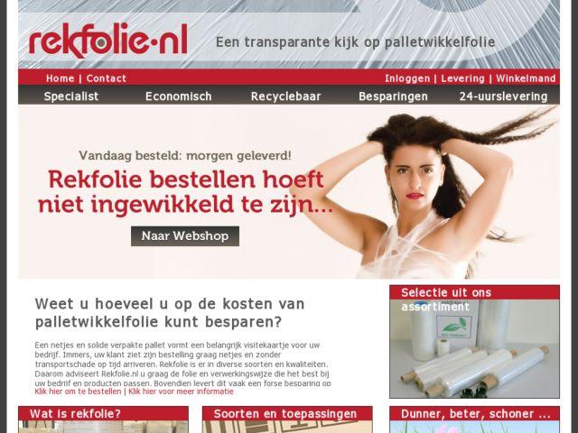 rekfolie.nl