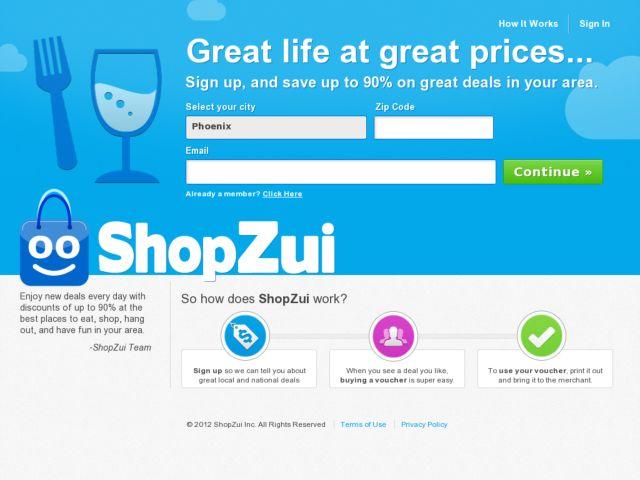 ShopZui