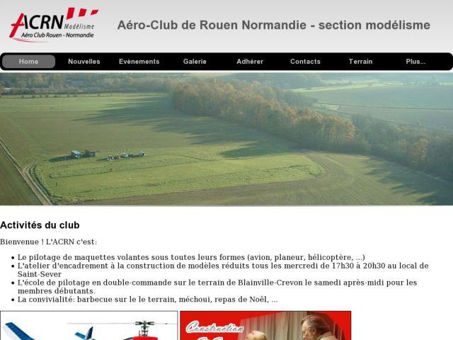 Normandy Aero Model Club