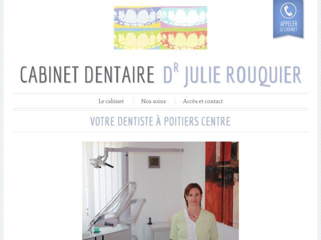 Dentiste Poitiers Centre