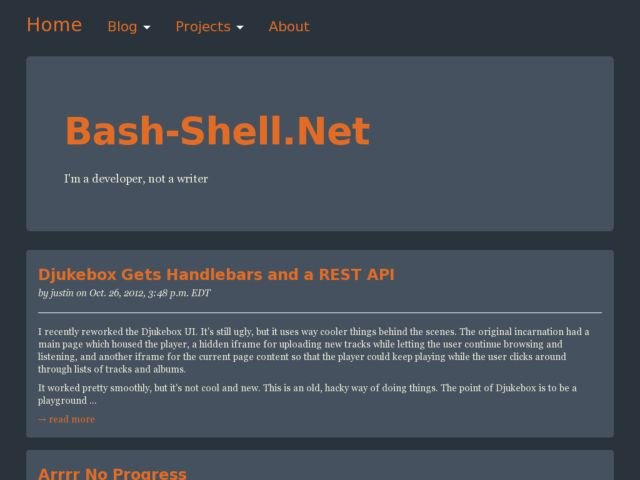 bash-shell.net