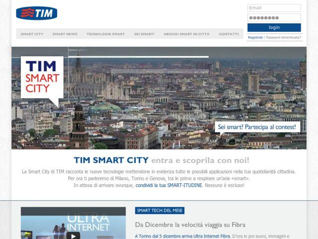 Tim Smart City