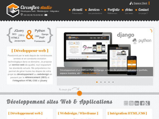 Circonflex-studio