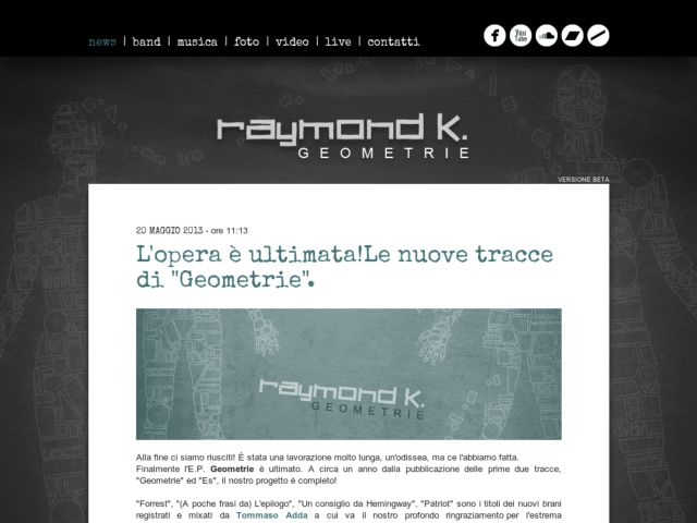 Raymond K.