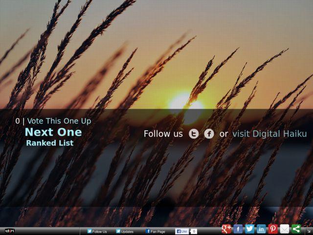 screenshot of Startup Advice