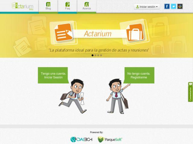 Actarium