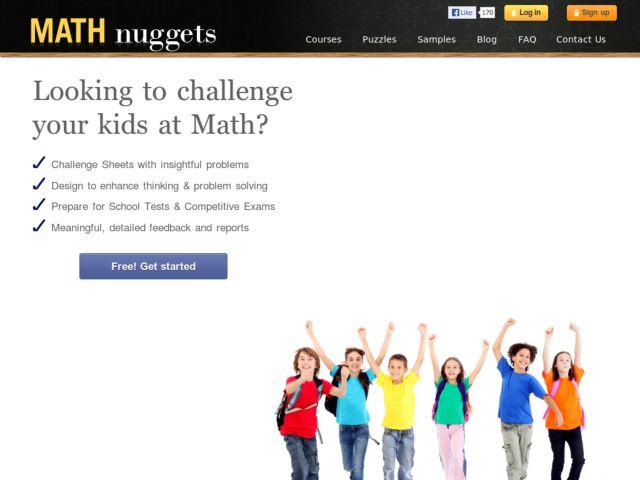 MathNuggets