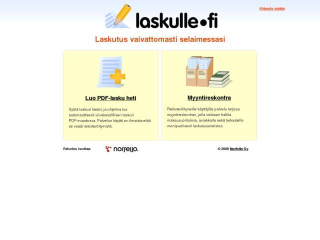 laskulle.fi