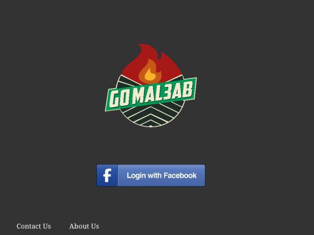 Go Mal3ab