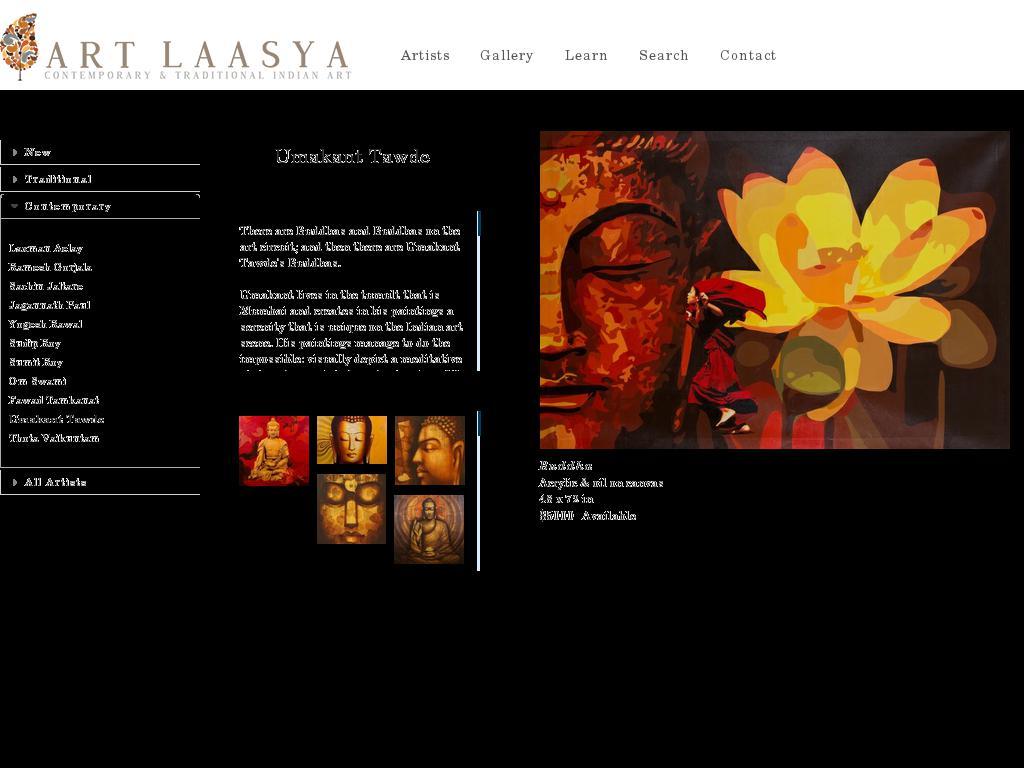 Art Laasya Gallery