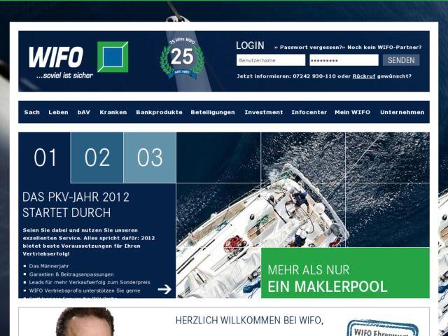 WIFO GmbH