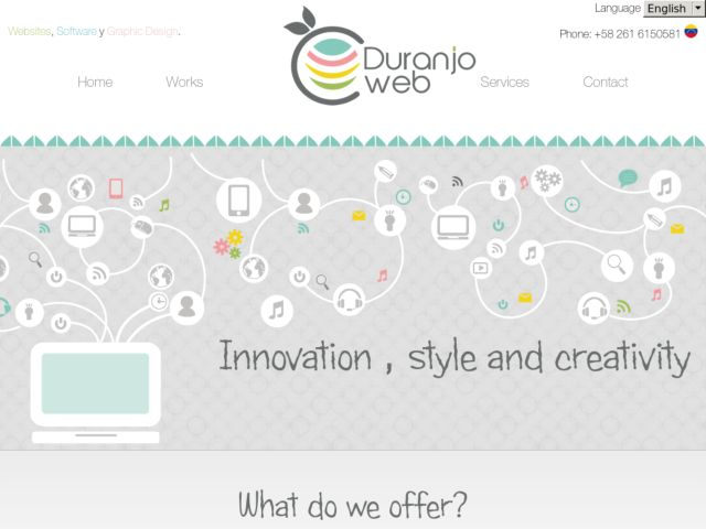 Duranjo Web  Developers