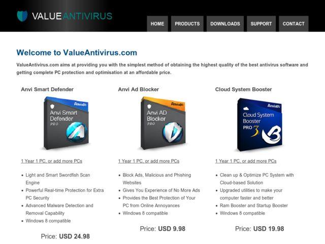 ValueAntivirus