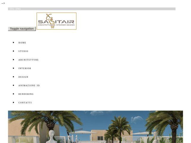 Studio Sagitair |  Architecture, Interior, Design