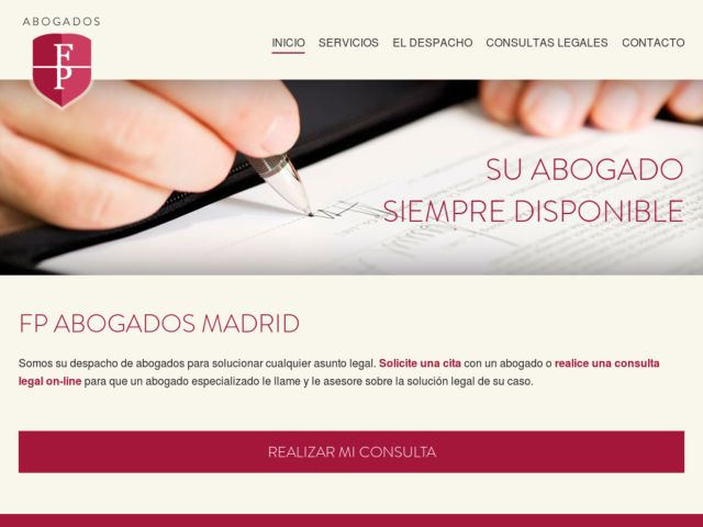 FP Abogados - Law Firm
