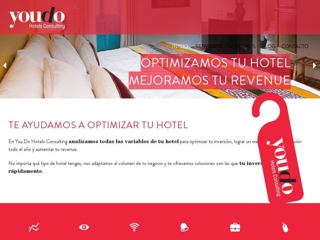 YouDo Hotels Consulting