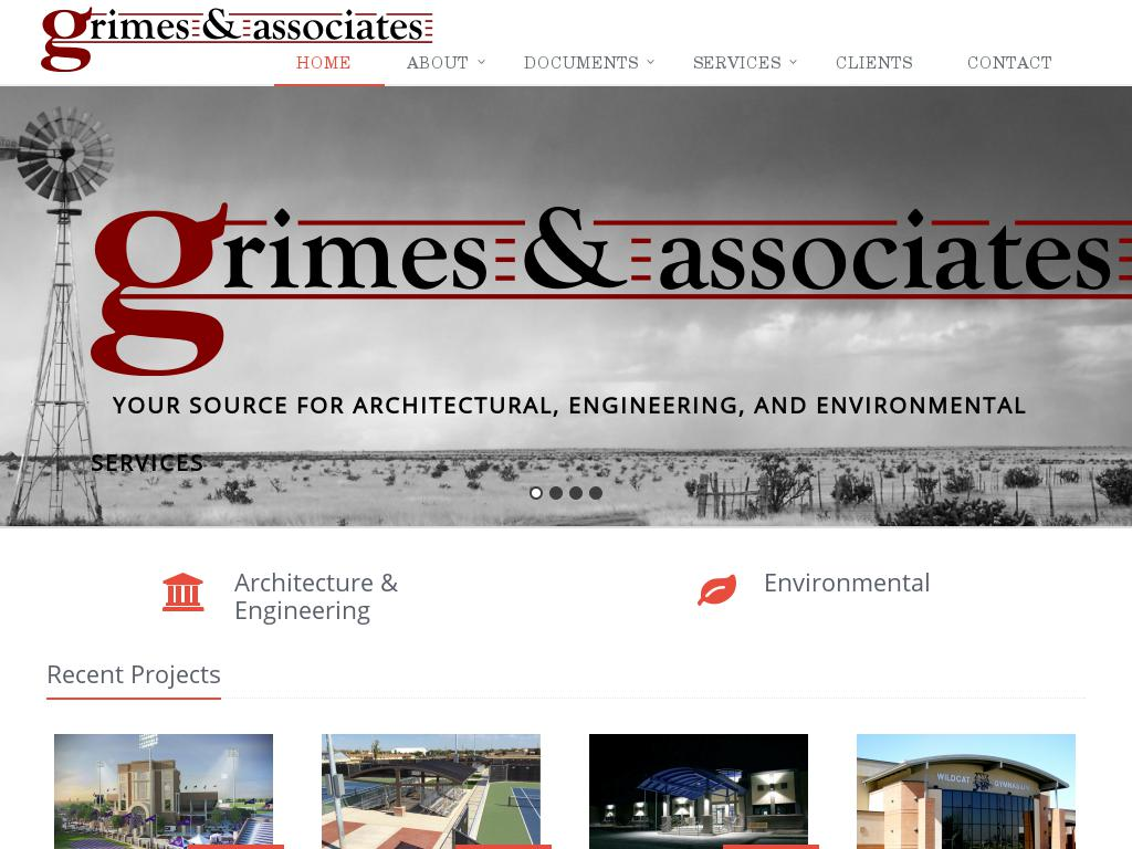 Grimes & Associates Engineering