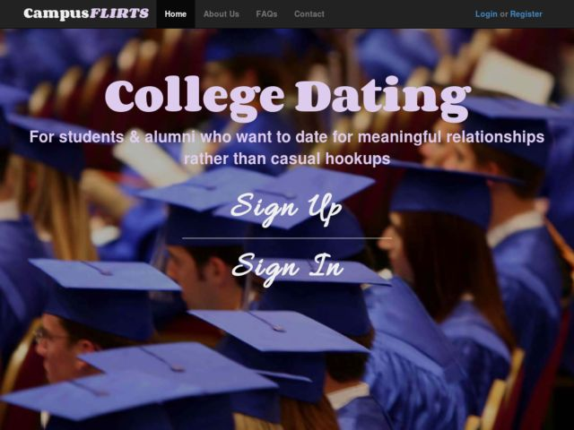 College Dating