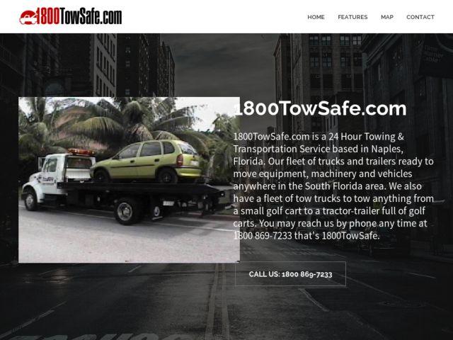 1800 Tow Safe