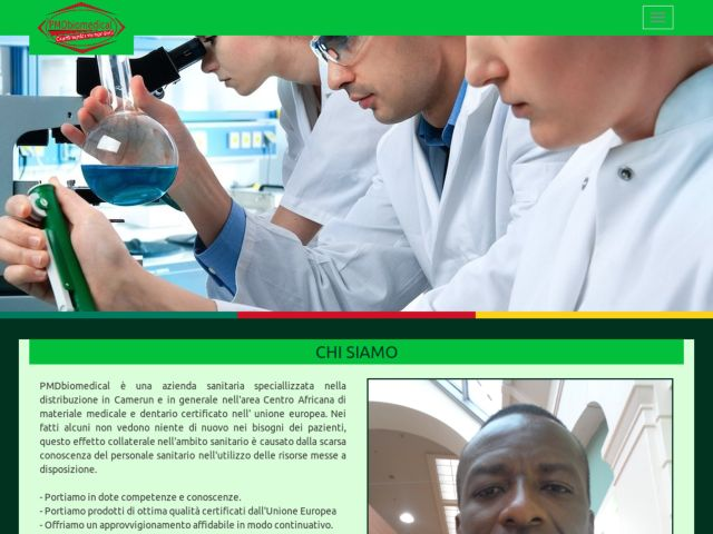 PMDbiomedical