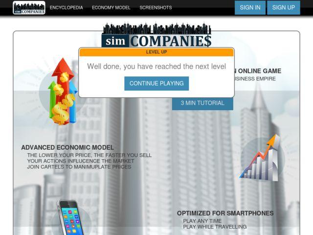 Sim Companies