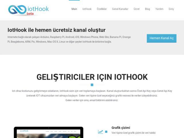 Iothook