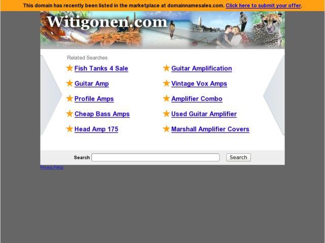 witigonen.com