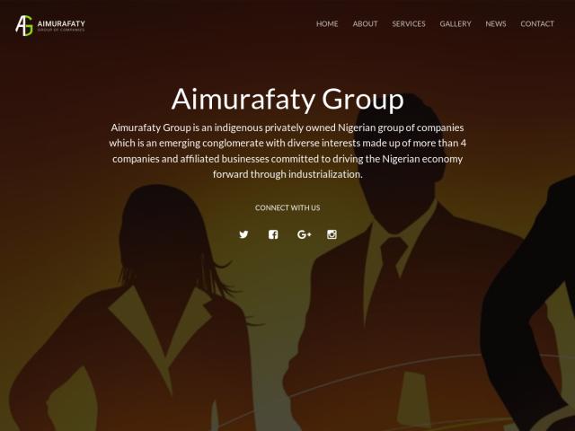 Aimurafaty Group of Companies