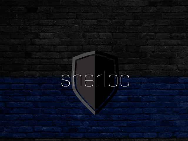 Sherloc Demo Site