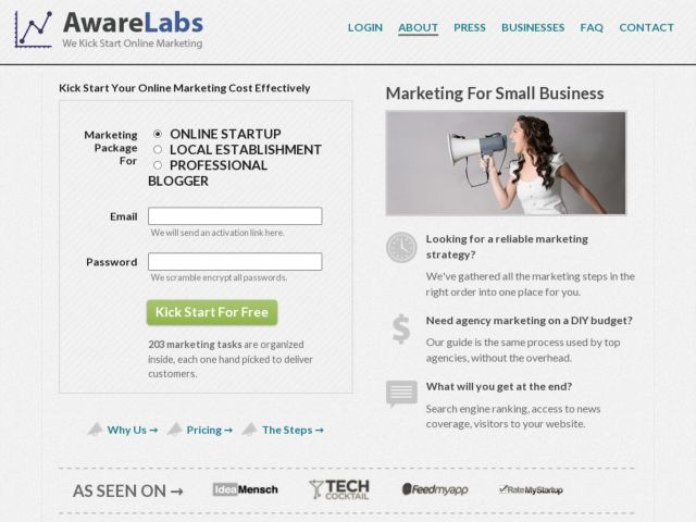 Aware Labs