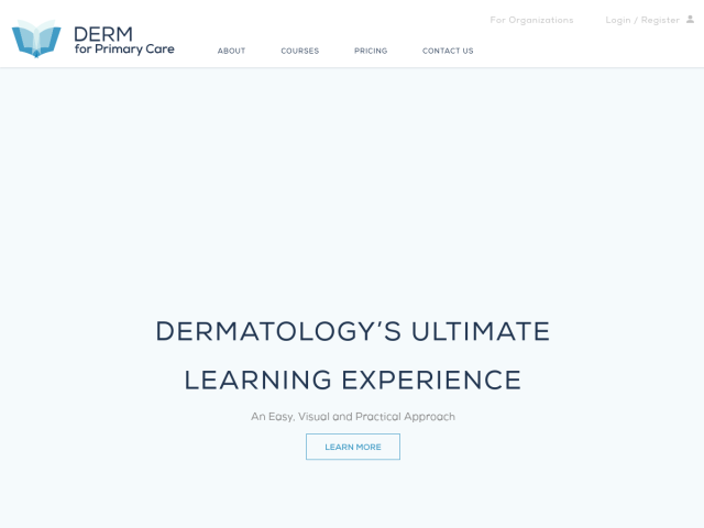 Derm for Primary Care