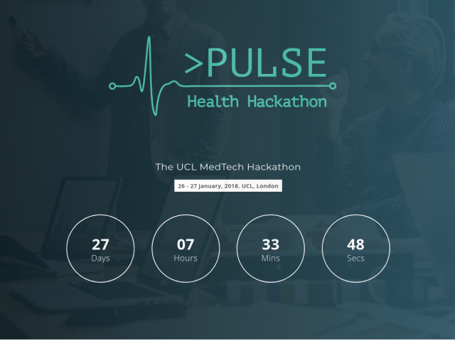 Pulse Hackathon