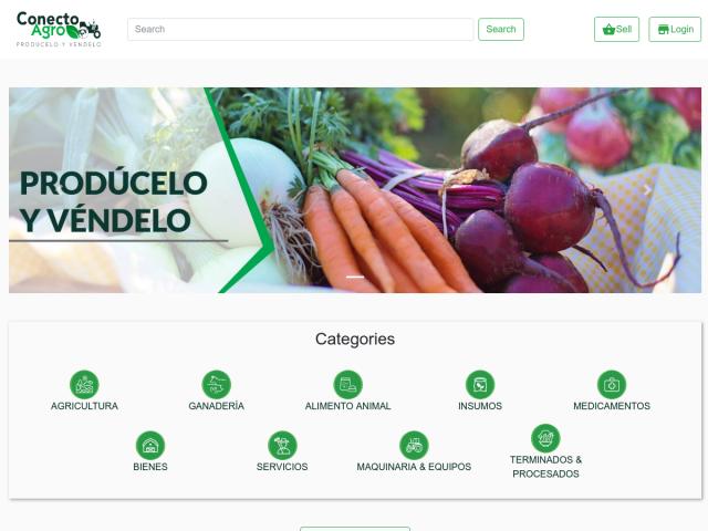 Conecto Agro