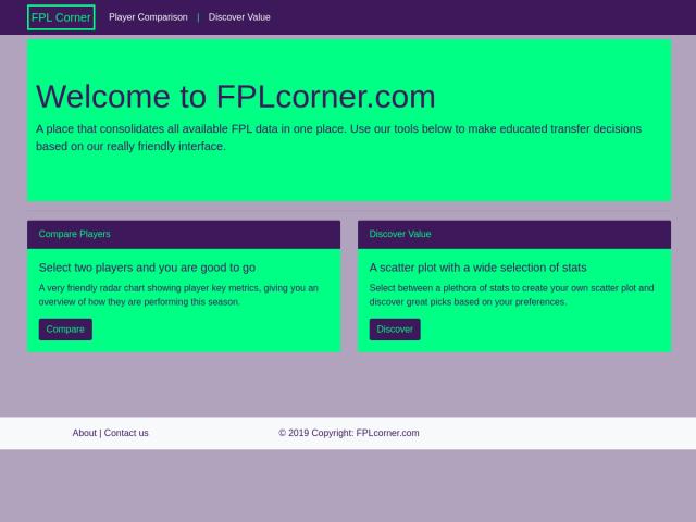 FPLcorner.com
