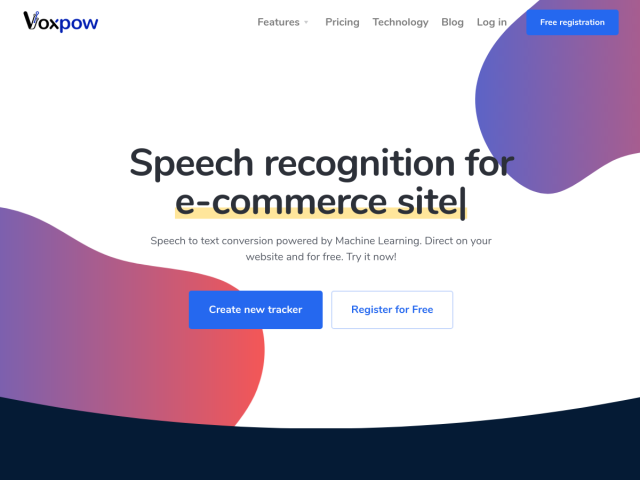 Speech Recognition for your website
