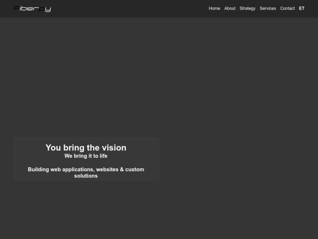Fiberpy: Software development company | www.fiberpy.com