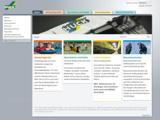 Huck GmbH