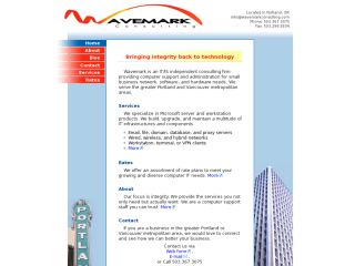 Wavemark Consulting