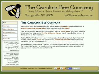 The Carolina Bee Company