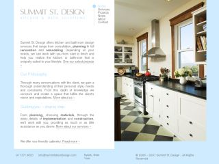 Summit St. Design - Kitchen and Bath Solutions