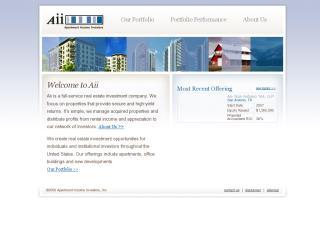 Aii Properties