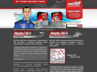 Molyslip 2001E and 2001G Engine and gearbox oil supplement with MoS2